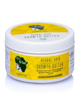 Herbal Hair Growth Butter- REGULAR
