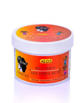 Kids Multi-Frootie Hair Growth Butter