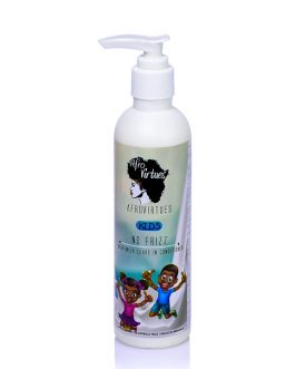 Kids No Frizz Hair Milk/Leave-in conditioner
