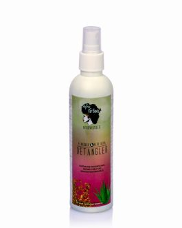 Flaxseed & Aloevera Detangler- REGULAR