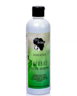 African Herbal Repair Shampoo