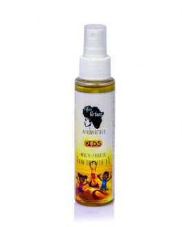 Kids Multi-Frootie Hair Growth Oil