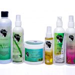 AFROVIRTUES TOUGH HAIR PACKAGE; YOUR BEST PLUG TO SOFTEN TOUGH NATURAL HAIR