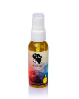 DANDRUFF &  ANTI ITCH OIL (50ML) ECONOMY SIZE