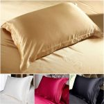 Satin Pillow Cases- The Ultimate Secret To Hair Retention