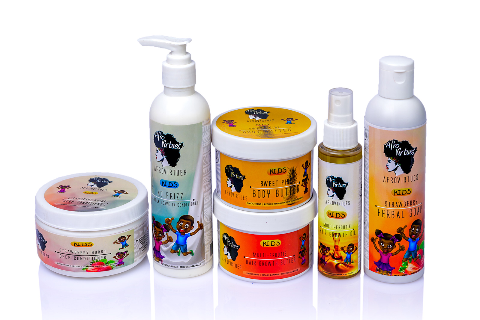 natural-hair -products-discount-sale